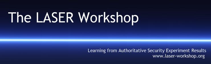 The LASER Workshop